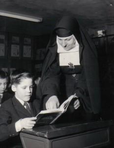 Sr Margaret Mary Ingelsby