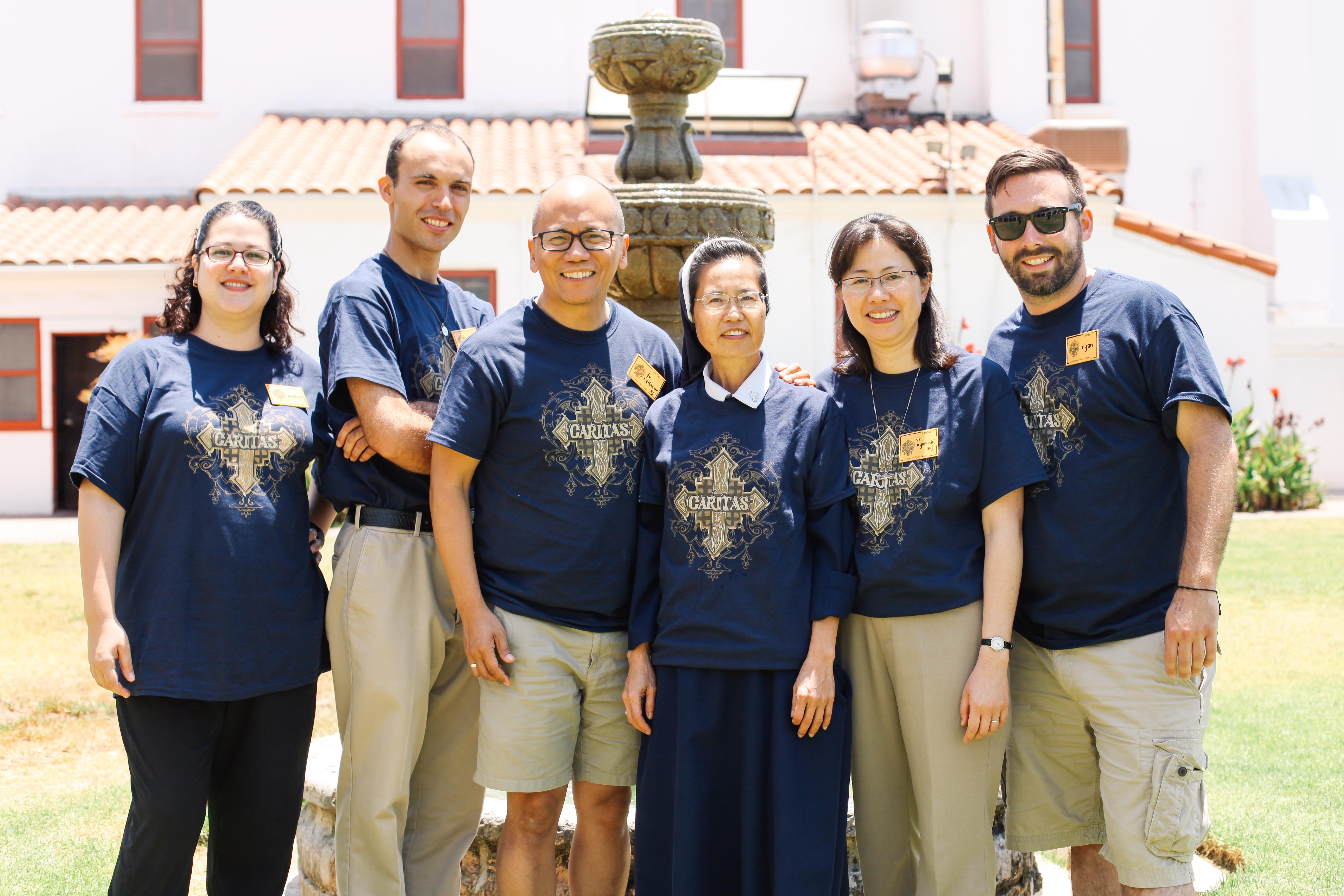 Caritas Retreat